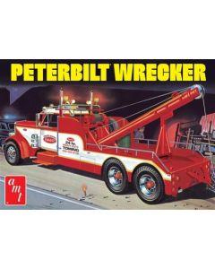 AMT 1133 Peterbilt 359 Wrecker 1/25