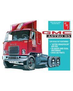 AMT 1140 GMC Astro 95 Truck Tractor 1/25