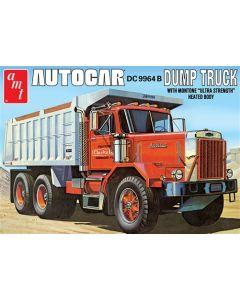 AMT 1150 Autocar Dump Truck 1/25