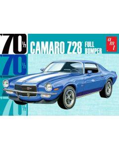 """AMT 1155 1970.5 Camaro Z28 """"Full Bumper"""" 1/25"""