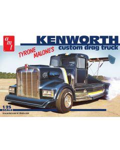 AMT 1157 Kenworth Custom Drag Truck (Tyrone Malone) 1/25