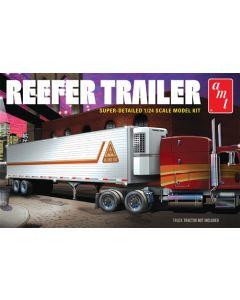 AMT 1170 Reefer Semi Trailer 1/24