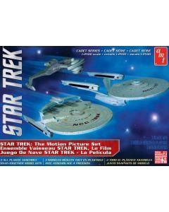 AMT 762 STAR TREK : The Motion Picture Set 1/2500