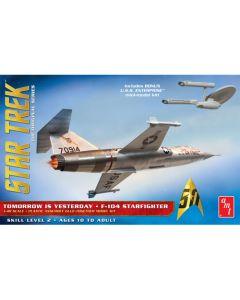 AMT 953 Star Trek F-104 Starfigther 1/48
