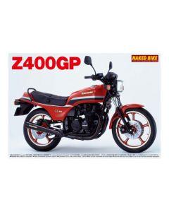 Aoshima 049150 Kawasaki Z400GP (Kawasaki) 1/12