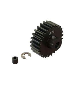 Arrma ARA310972 25T Mod 1 Pinion Gear, 8S BLX