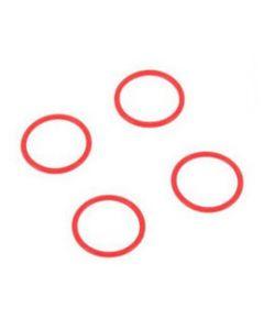 Arrma AR706010 O Ring 19x1mm (4)