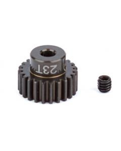 Team Associated 1341 FT Alu Pinion Gear, 23T 48P, 1/8 shaft