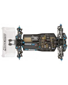 Team Associated RC10B74 Team Kit - 4WD EP Off-Road Buggy 1/10