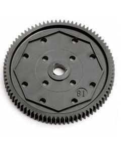 Team Associated 9651 Spur Gear, 81T 48P
