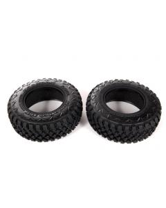 Axial AX12017 Hankook Dynapro Mud Terrain Tires 34mm (2pcs) 1/10