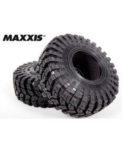 Axial AX12022 2.2 Maxxis Trepador Tires - R35 Compound (2pcs) 1/10