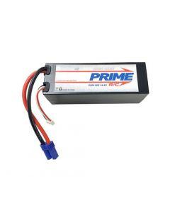 Prime PMQB52004SHC 5200mAh 4S 14.8V 50C Hard Case LiPo Battery with EC5 Connector
