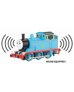 Bachman 58701 Loco Thomas the Tank Engine™ with Speed-Activated Sound (HO Scale)