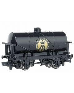 Bachman 77038 Rolling Stock - Oil Tank (HO Scale)