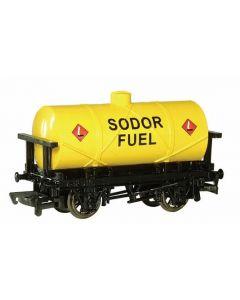 Bachman 77039 Rolling Stock - Sodor Fuel Tank (HO Scale)