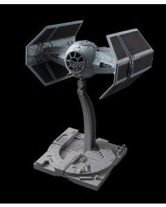 Bandai 0191407 Star Wars Tie Advanced x1  1/72