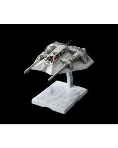 Bandai 0196692 Star Wars Snowspeeder 1/48