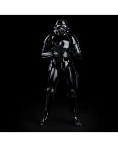 Bandai 0205880 Star Wars Shadow Stormtrooper 1/12