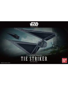 Bandai 0214474 Star Wars' Rogue One Tie Striker 1/72