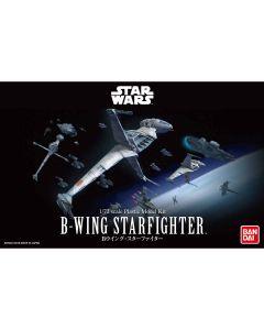Bandai 0230456 Star Wars B-Wing Starfighter 1/72