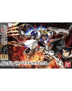 Bandai 5055451 HG Gundam Barbatos Lupus Rex 1/144