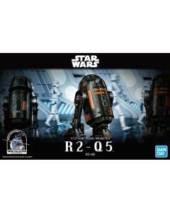 Bandai 5055705 Star Wars R2-Q5 1/12