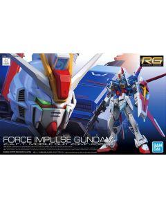 Bandai 5059228 RGForce Impulse Gundam 1/144