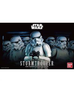 Bandai G0194379 Star Wars Stormtrooper 1/12