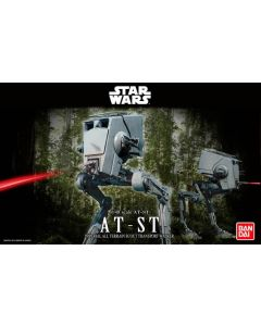 Bandai G0194869 Star Wars AT-ST 1/48