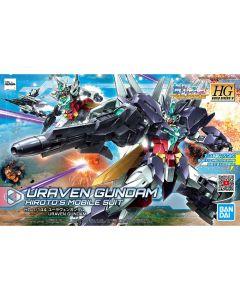 Bandai G5059223 HG Uraven Gundam Hiroto's Mobile Suit 1/144