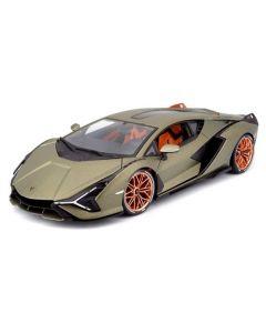 Bburago 11046 Lamborghini Sian FKP-37 1/18