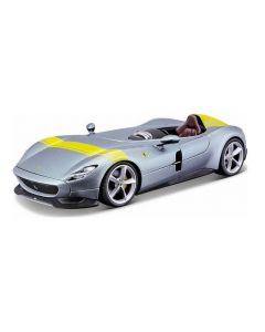 Bburago 26027 Ferrari R&P Monza SP-1 'Icona' Ltd Series Car 1/24