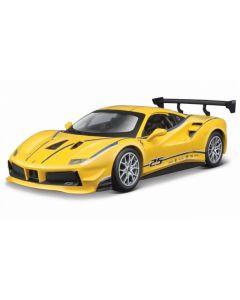 Bburago 26307 Ferrari Racing 488 Challenge #25 1/24