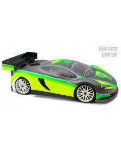 Blitz 60806-10 GT3 Clear Body 1/8