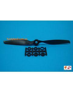 Blue Bird 0705 Electric Plane propeller  Slow flyer 7x6 w/adaptors