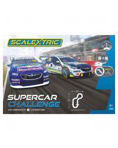 Scalextric C1400 SUPERCAR CHALLENGE SET 1/32