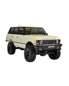 Carisma SCA-1E 1981 4-Door Range Rover Crawler Kit  1/10