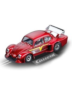 "Carrera 27485 VW Kafer ""Group 5"" Race 4 1/32"