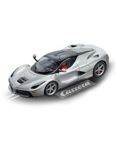 Carrera 27515 LaFerrari (Aluminio Opaco) 1/32