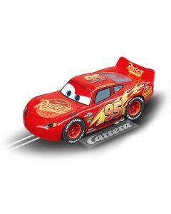 Carrera 27539 Disney·Pixar Cars 3 - Lightning McQueen 1/32