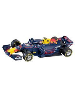 "Carrera 27562 Red Bull Racing TAG Heuer RB13 ""M.Verstappen, No.33""  1/32"