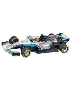 """Carrera 27574 Mercedes F1 W08 """"L.Hamilton, No.44""""  1/32"""