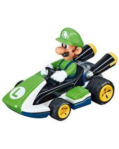 Carrera 20064034 Go!!! Nintendo Mario Kart 8 - Luigi 1/43