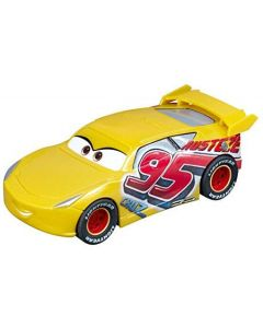 Carrera 20064105 Go!!! Disney-Pixar Cars - Rust-Eze Cruz Ramirez 1/43
