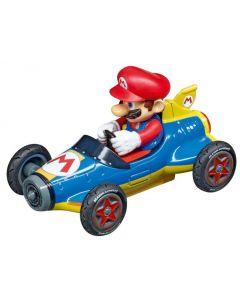 Carrera 20064148 Nintendo Mario Kart 8 - Mach 8 - Mario  1/64
