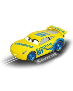 Carrera 27540 Disney·Pixar Cars 3 - Dinoco Cruz Ramirez 1/32