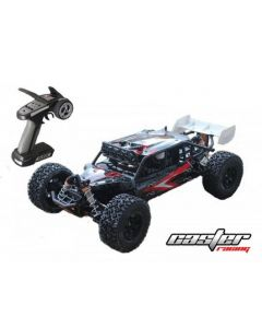 Caster Racing EP OFF-ROAD 4WD Desert Truck - RTR BRUSHLESS SYSTEM