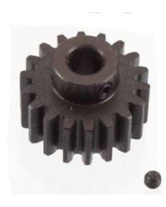 Castle Creations 010006524 Pinion Gear 14T MOD-1.5  (8mm shaft)