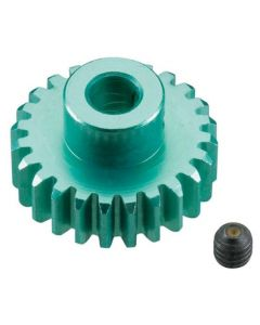 Castle Creations 010-0065-06 Pinion Gear 28T, 32 Pitch (5mm shaft) for Monster Truck